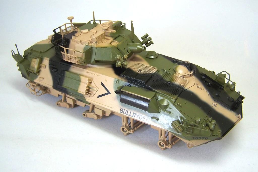 ASLAV et Bushmaster Aslav_23