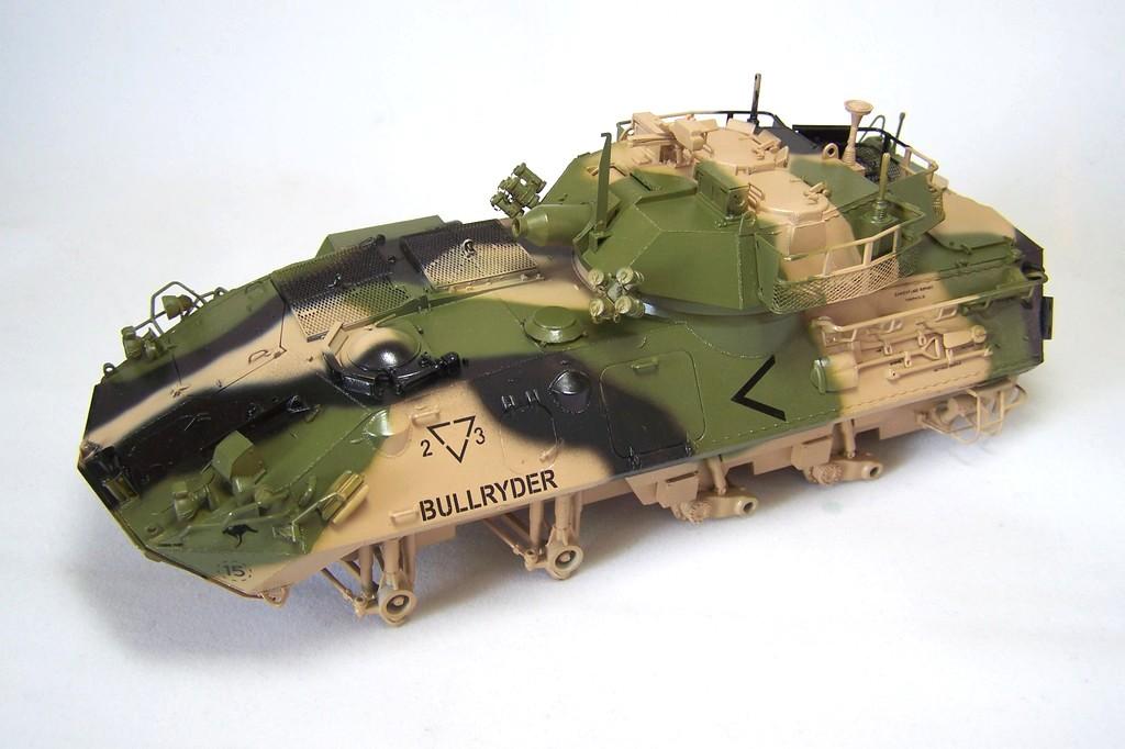 ASLAV et Bushmaster Aslav_24