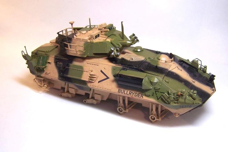 ASLAV et Bushmaster Aslav_27