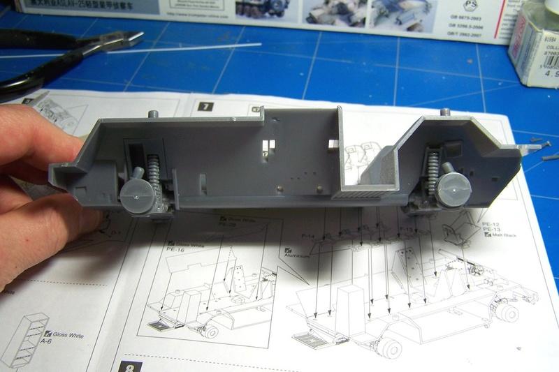 ASLAV et Bushmaster Bushma10