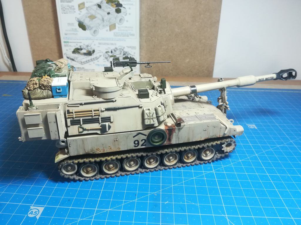 M109A6 Italeri - Page 2 Img_2017