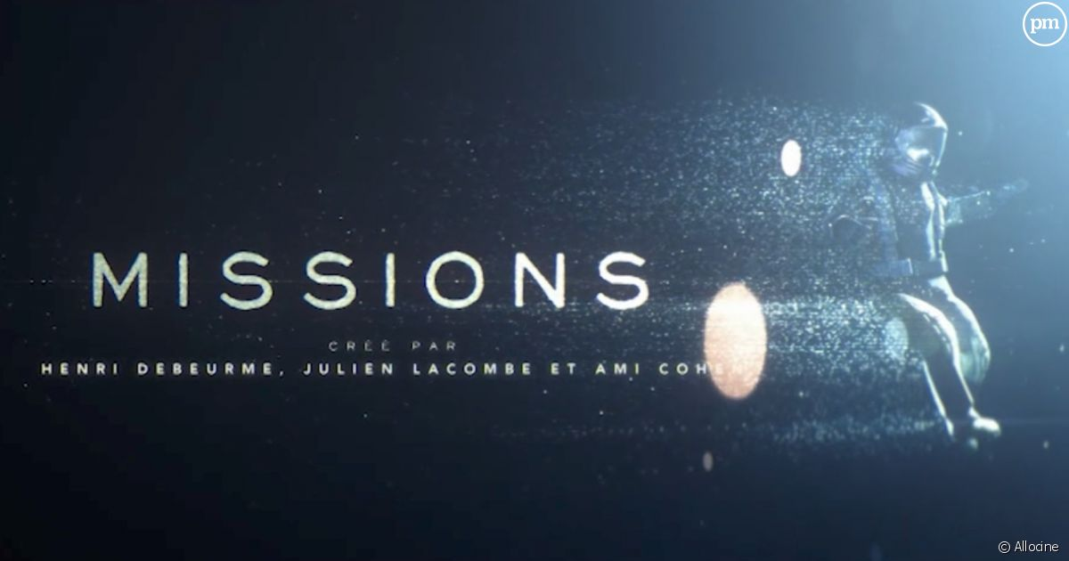Missions - Serie TV 45675310