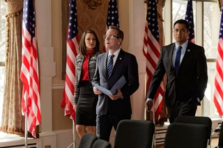 Designated Survivor - Serie TV Design11