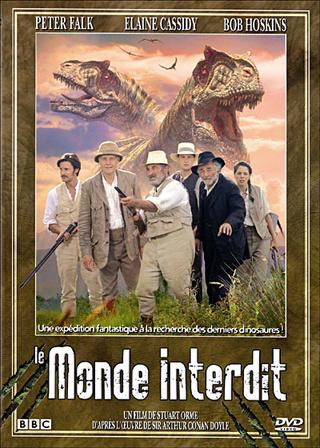 2001 - Les aventuriers du monde perdu Le-mon10