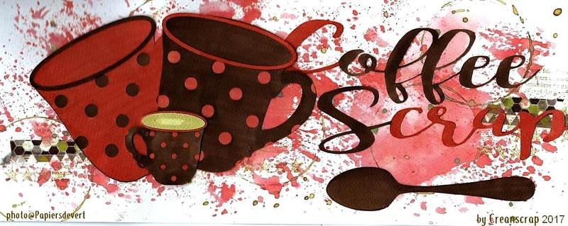 le Coffee Scrap