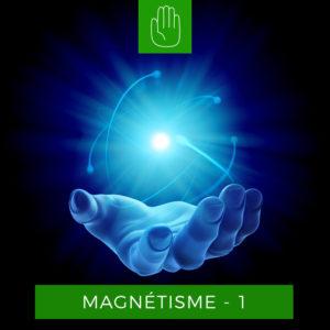 FORMATION EN MAGNÉTISME AU CENTRE EDEN COURBEVOIE Evenem12