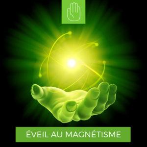 EVEIL AU MAGNÉTISME AU CENTRE EDEN COURBEVOIE Evenem13