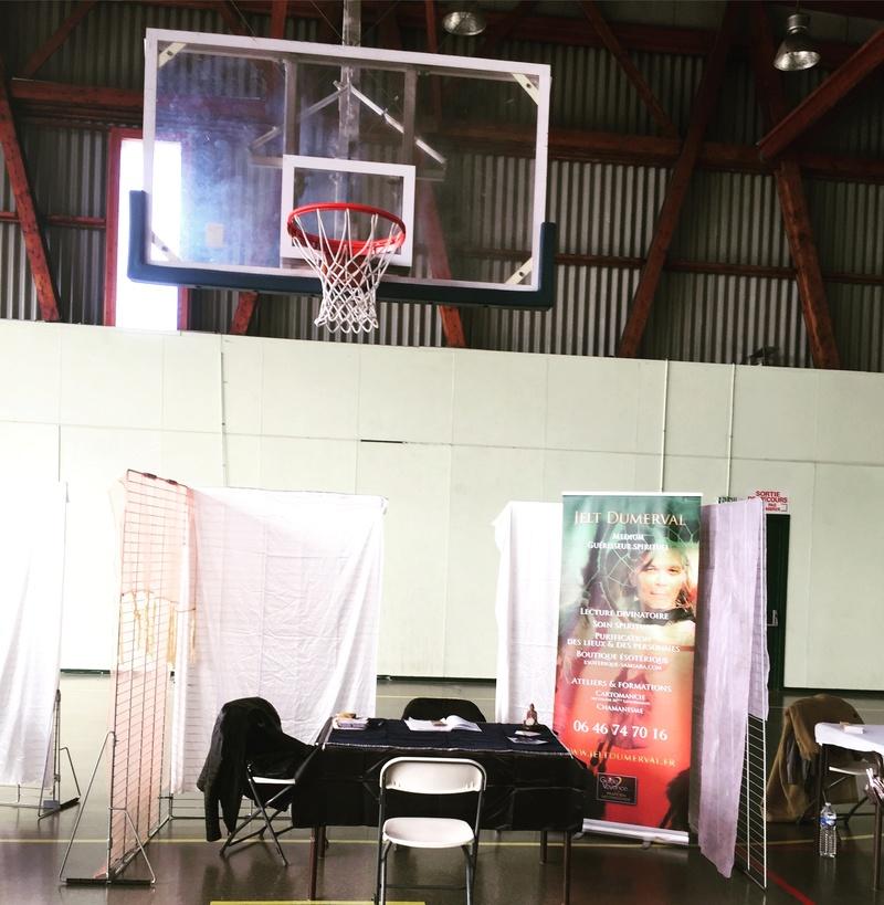 Salon de la Voyance a Athis - Mons 24 & 25 Mars 2018 Salon_22