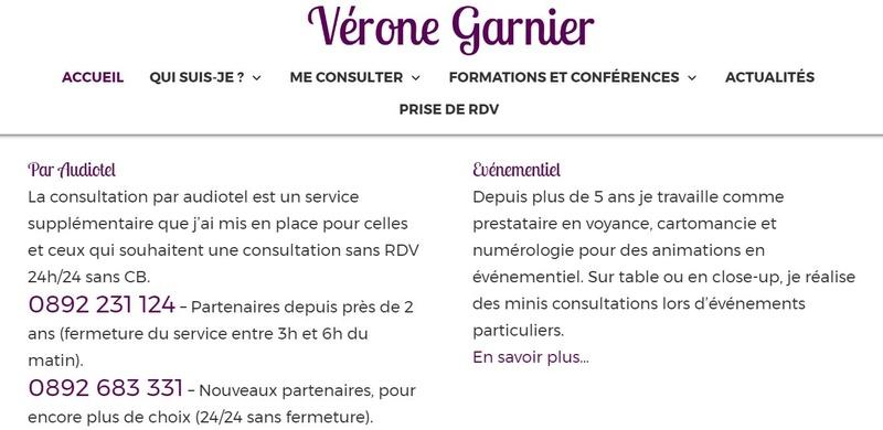 FORMATION BELLINE ET INVESTIGATIONS PSYCHIQUES avec VÉRONE AU CENTRE EDEN Verone11