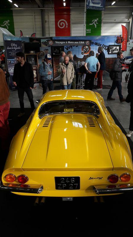 Ferrari Berlinetta Dino 246 GT PininFarina 20171012