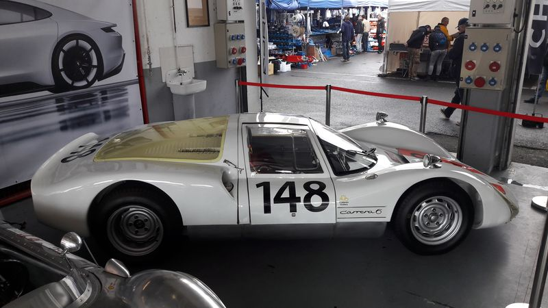 CR Classic Days Magny-Cours 20180115