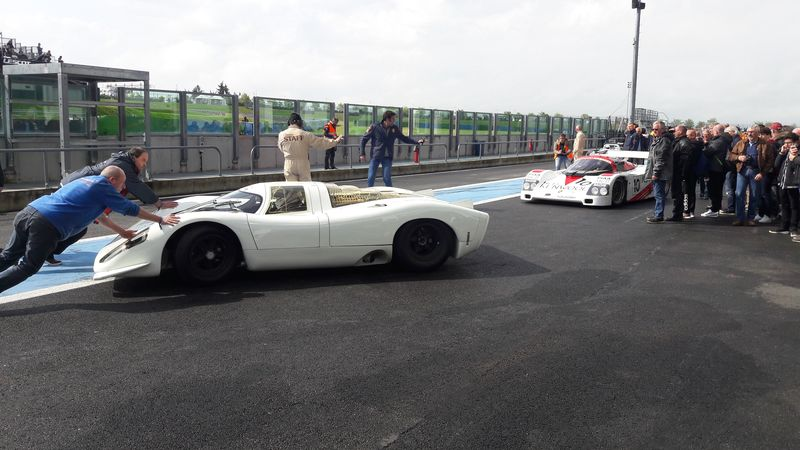 CR Classic Days Magny-Cours 20180121