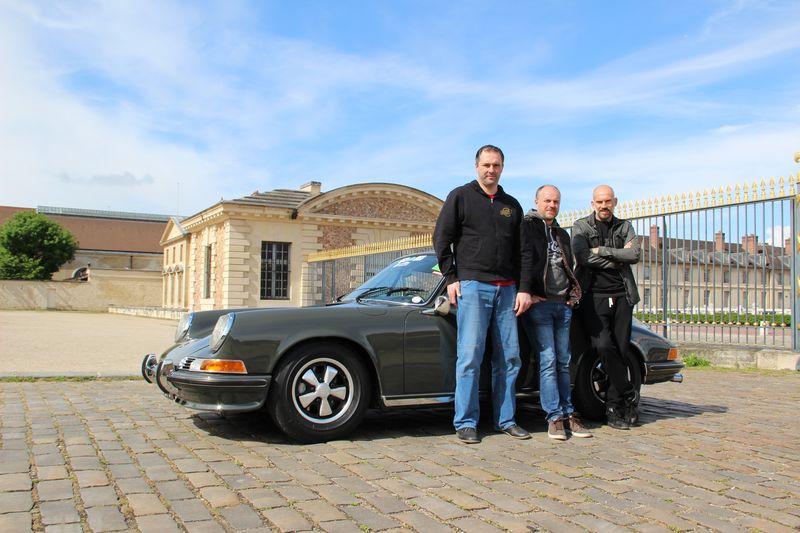 Rencontre parisienne avec Bart Kuykens Img_9411