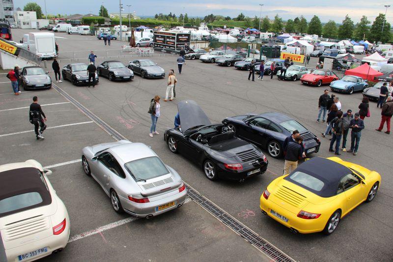 6ème Paris - Magny Cours Porsche Festival by Ferdinand  Img_9418