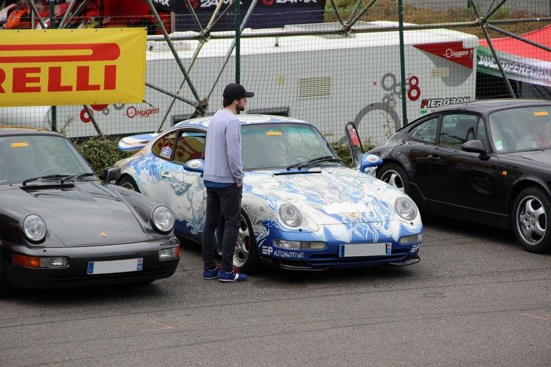 6ème Paris - Magny Cours Porsche Festival by Ferdinand  Img_9419