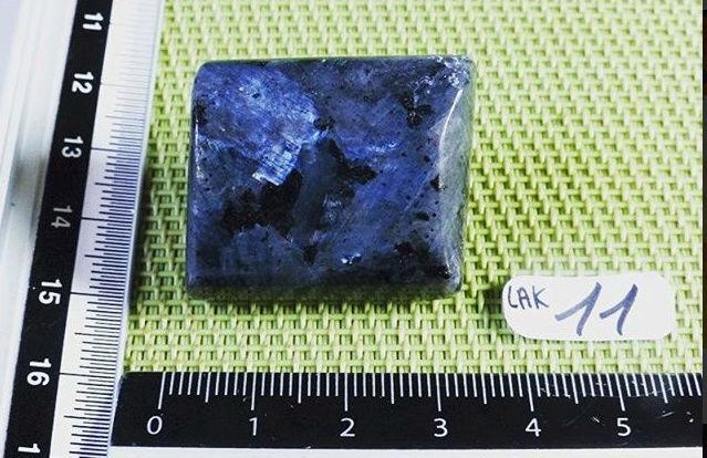 Vos pierres préférées ! - Page 3 Larvik10