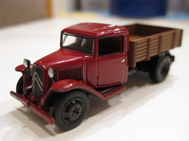 1/87 - Les camions et utilitaires  1a11