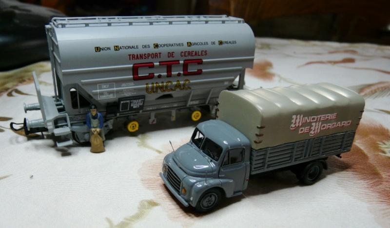 1/87 - Les camions et utilitaires  P1050510