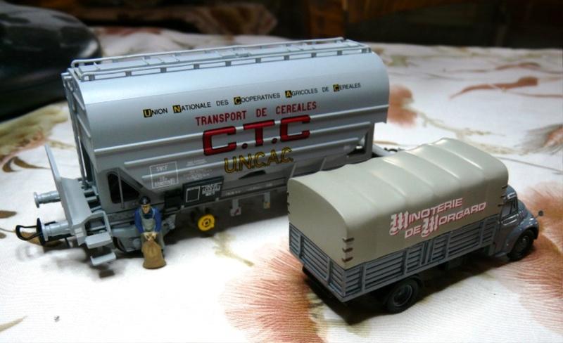 1/87 - Les camions et utilitaires  P1050511