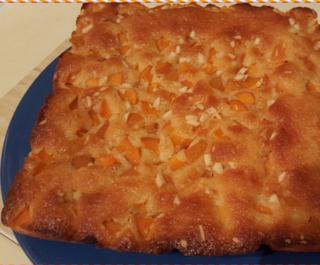 Moelleux aux abricots... Moelle10