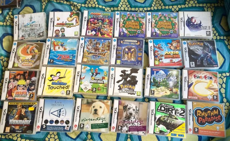 [EST] jeux DS neufs et occase  Fullsi27
