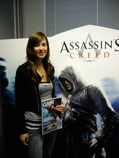 Le type qui a connu le lancement de Assassin Creed... - Page 2 Jade-r10