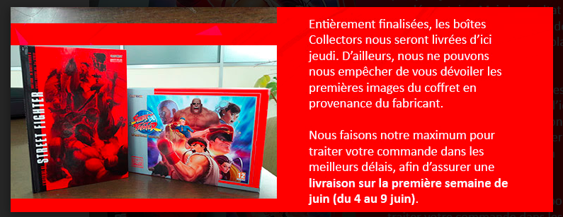 Street Fighter 30th Anniversary Collection ou la collection incomplète... - Page 6 Screen32