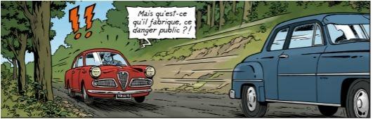 Le principe d'Heisenberg, par François Corteggiani et Christophe Alvès - Page 2 11780110