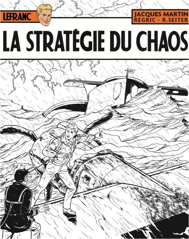 La stratégie du chaos 11854810