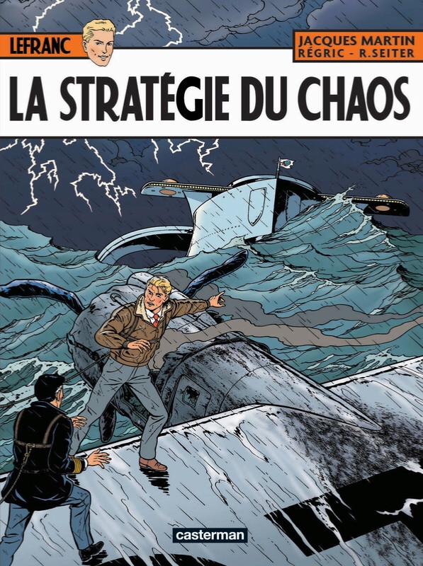 La stratégie du chaos 11898210