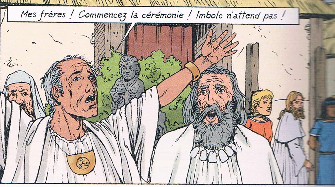 Alix et les Druides  Vyros10