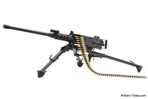 Armes d'Infanterie chez les FAR / Moroccan Small Arms Inventory - Page 7 M210