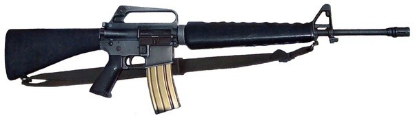 Armes d'Infanterie chez les FAR / Moroccan Small Arms Inventory - Page 7 Main-q10