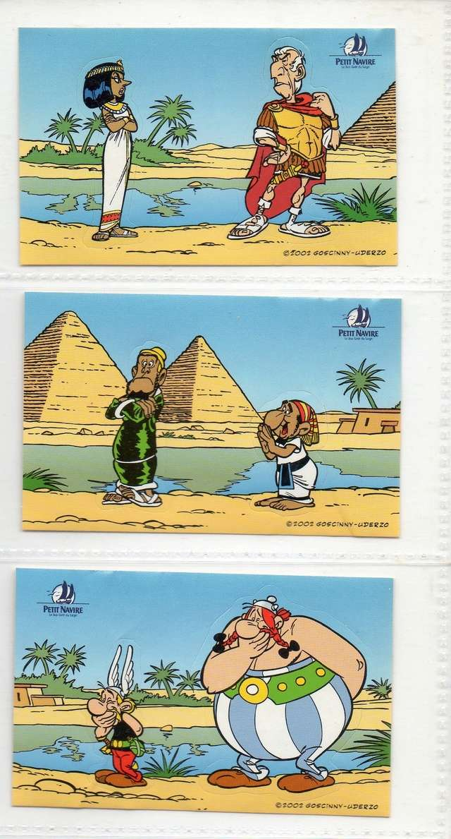 ma collection astérix  - Page 4 Syrie_35