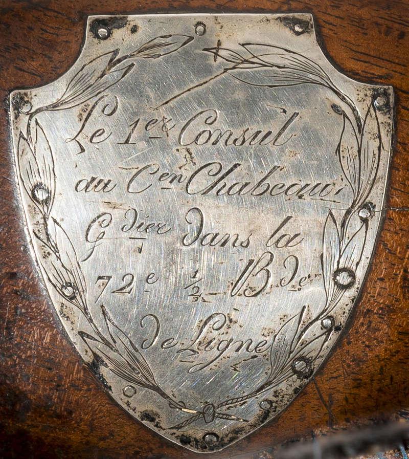 Sabre Grenadier a Cheval Garde Imperiale  - Page 2 89_710