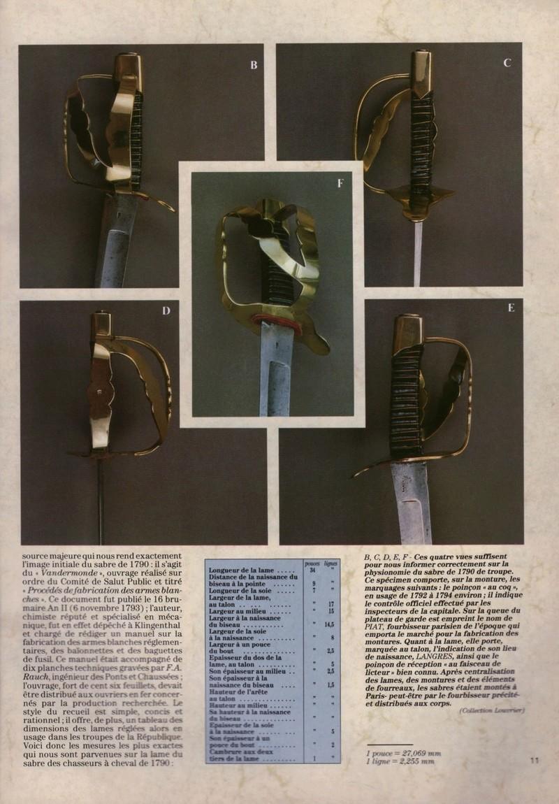 sabre de chasseur à cheval  Cc_810