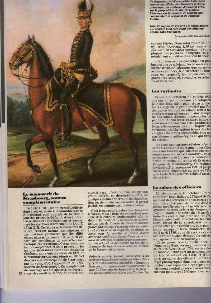 sabre de chasseur à cheval  Cc_910