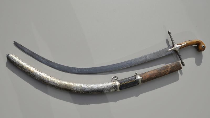 Sabre ottoman Fulls128