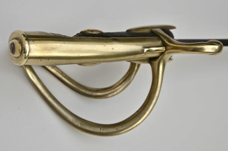 Un sabre de cavalerie légère an 11 d'avant la campagne de Russie - Page 2 Fullsi99