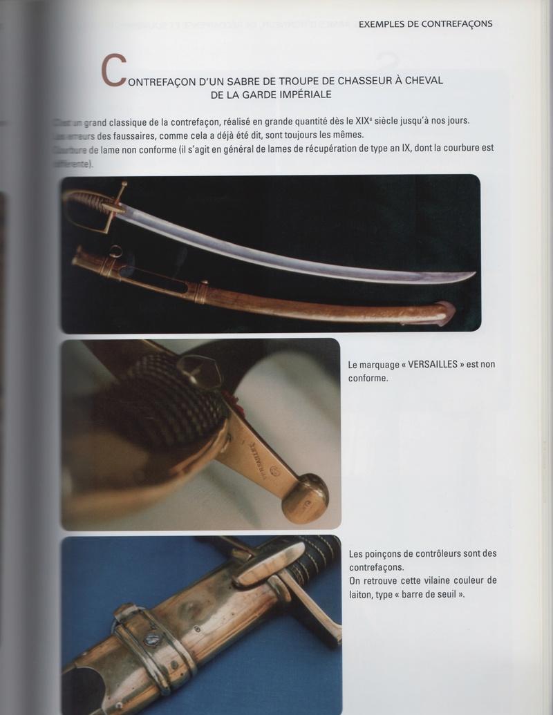 Sabre Grenadier a Cheval Garde Imperiale  - Page 3 Numeir19