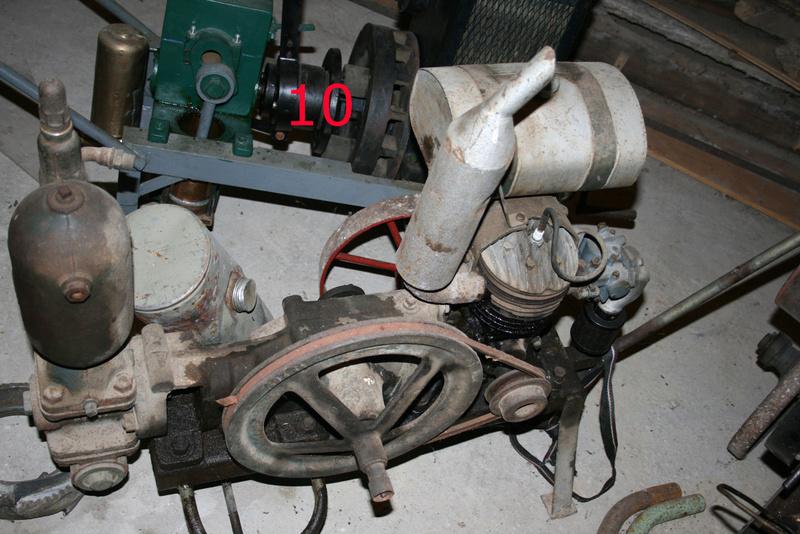 (Vendus) Les moteurs de Piaf85 1010