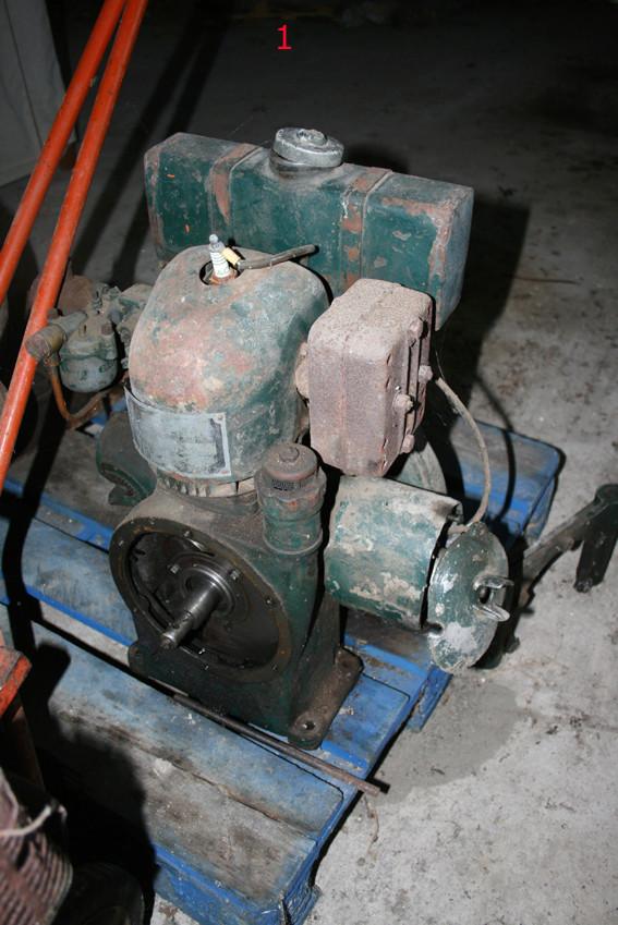 (Vendus) Les moteurs de Piaf85 113