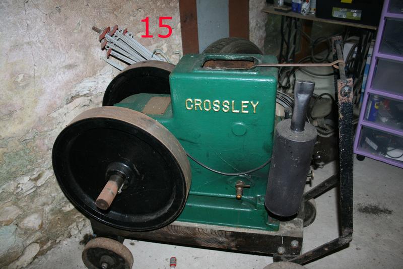 (Vendus) Les moteurs de Piaf85 1510