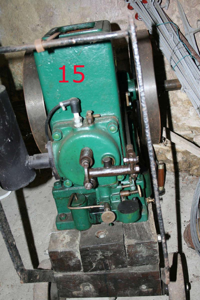 (Vendus) Les moteurs de Piaf85 15c10