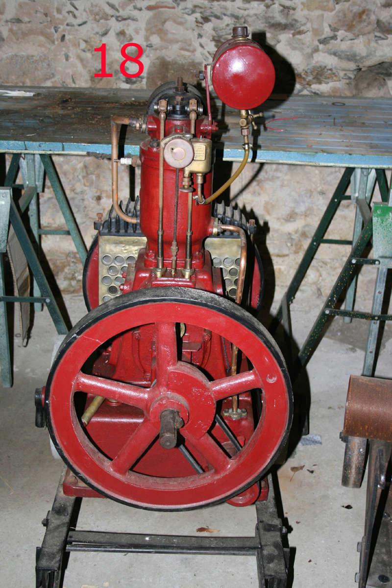(Vendus) Les moteurs de Piaf85 18b10