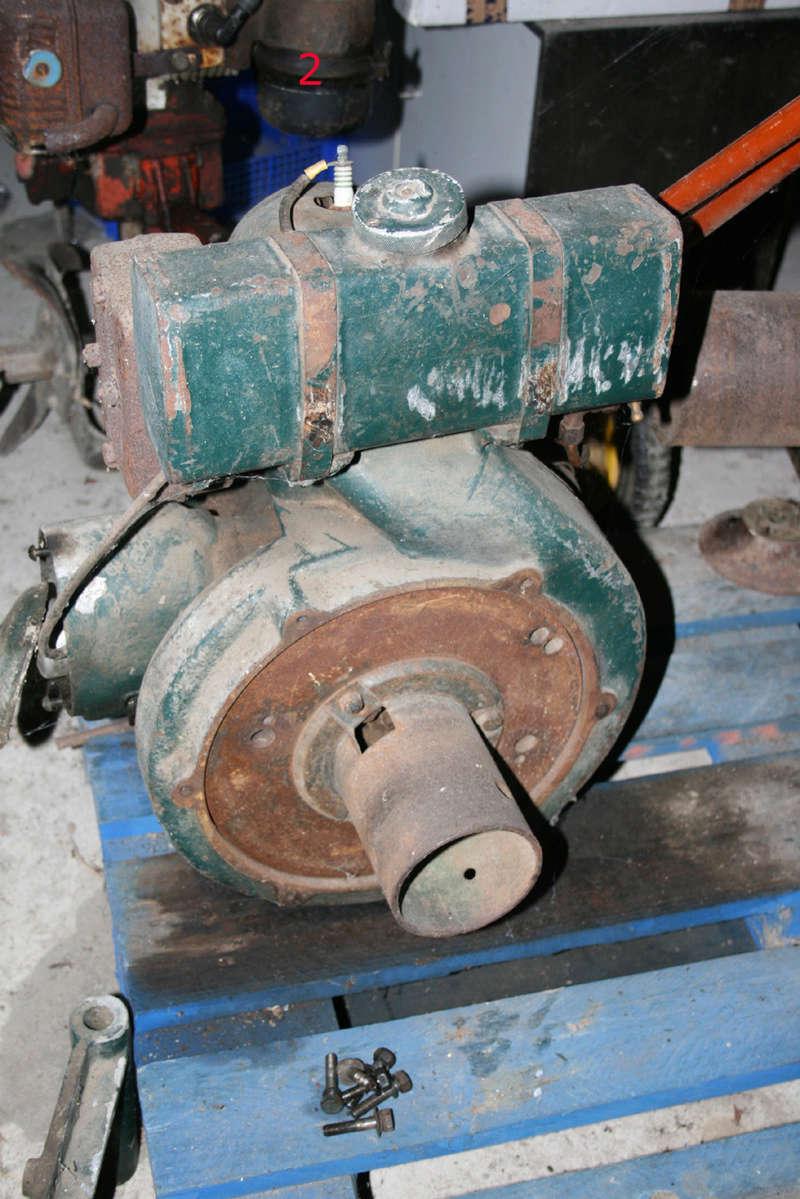 (Vendus) Les moteurs de Piaf85 212