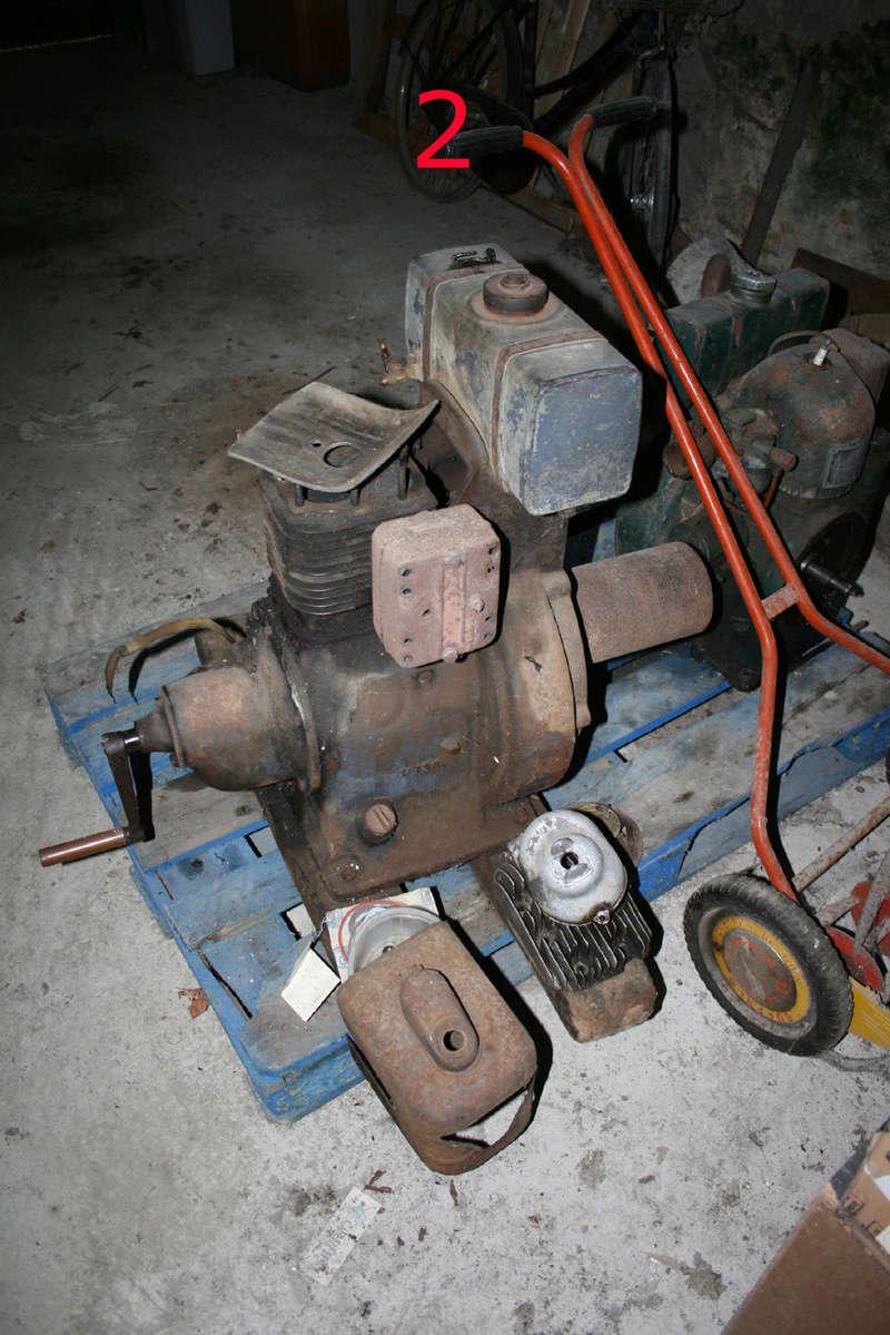 (Vendus) Les moteurs de Piaf85 2c10
