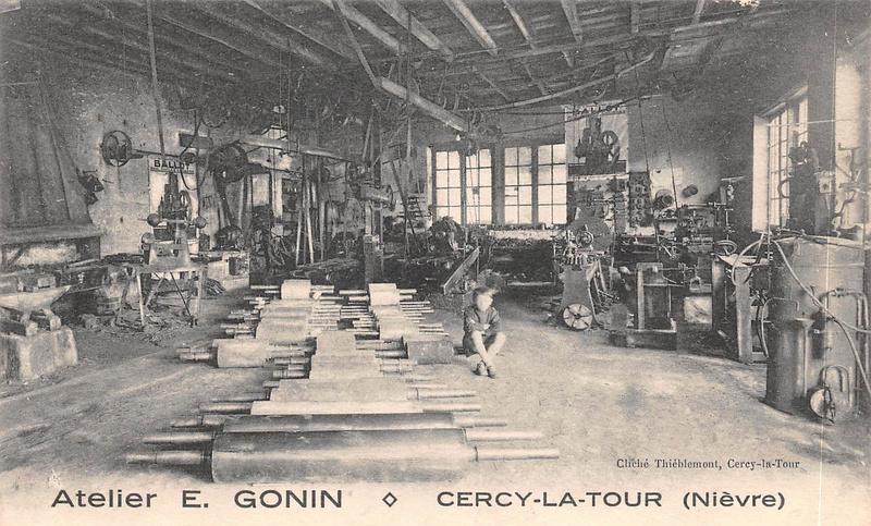 Cartes postales anciennes (partie 1) - Page 35 462_0012