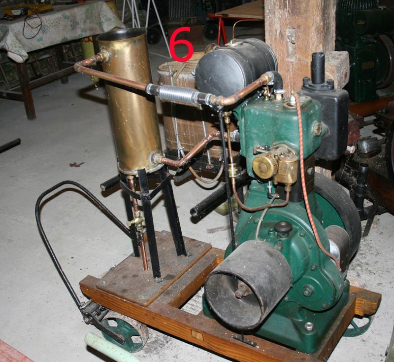 (Vendus) Les moteurs de Piaf85 611