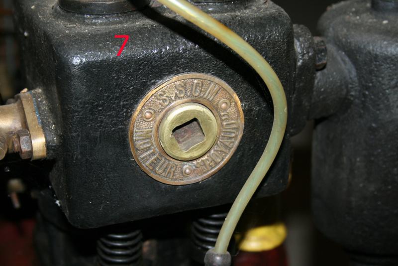 (Vendus) Les moteurs de Piaf85 711